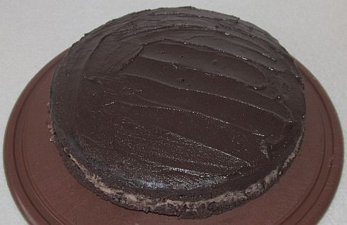 čokoládový dort recept